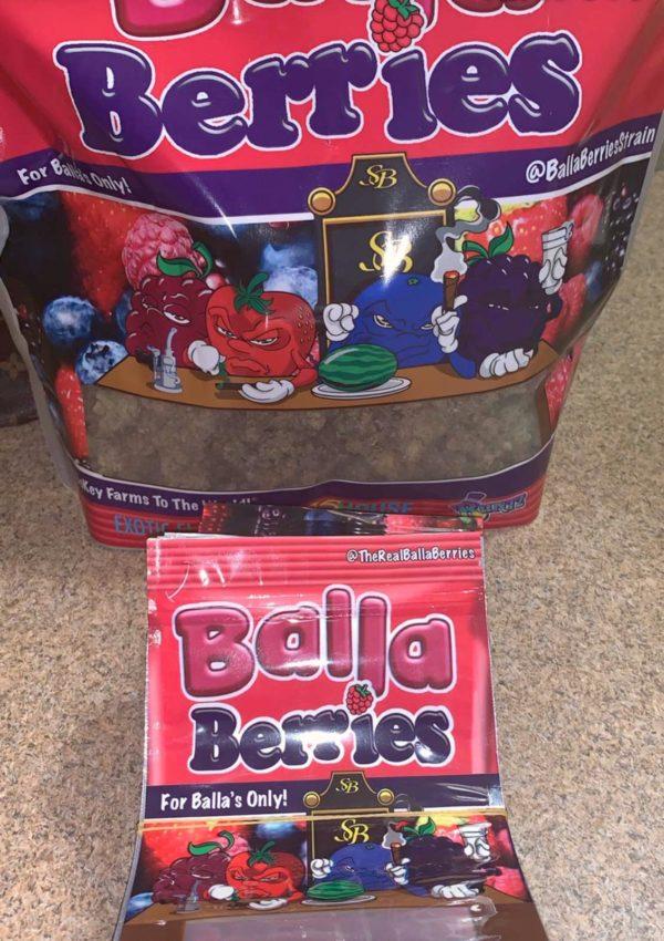 Buy Balla Berries Online