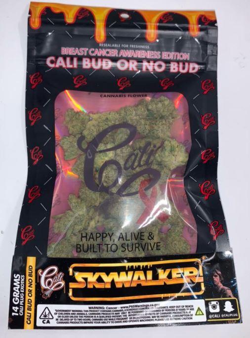 Call Bud Or No Bud