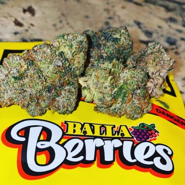 Buy balla berries online