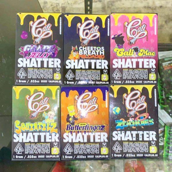Buy Shatter Online