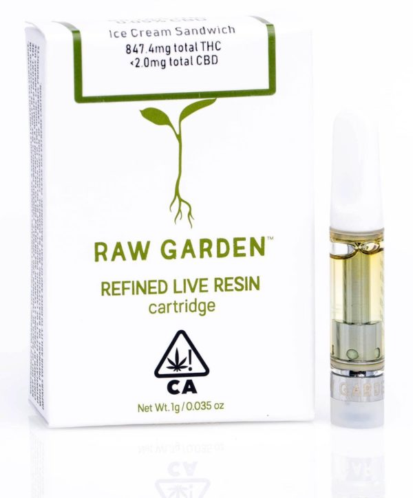 Buy Raw Garden Online